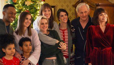 Погледнете го трејлерот за новиот божиќен романтичен филм што ќе ги смени празниците засекогаш