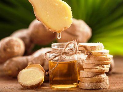 Помага при вируси и стрес: Направете масло од ѓумбир