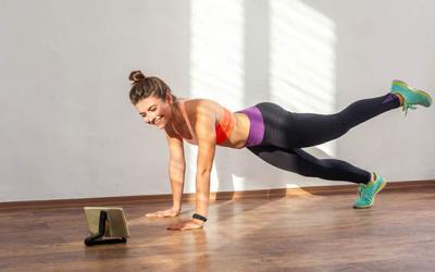 8 одлични YouTube видеа за вежбање