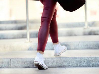 Колку брзо можете да се качите на 4-ти спрат открива многу за здравјето на вашето срце