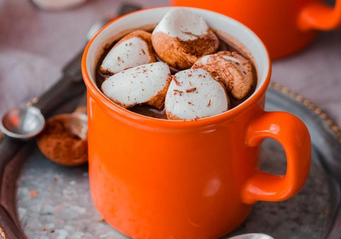 Рецепт на денот: Топло чоколадо со рум