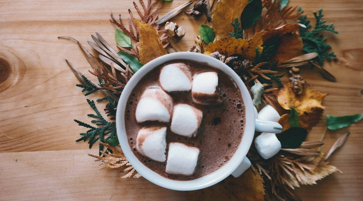 Рецепт за топло чоколадо со само 50 калории