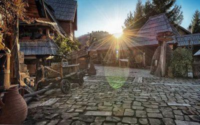 Живописен етно двор во Босна и Херцеговина каде што ќе заборавите на сите проблеми