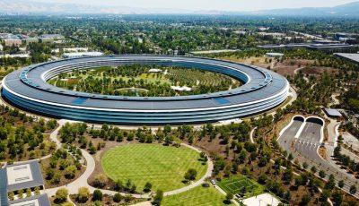 7 работи што не сте ги знаеле за седиштето на Apple