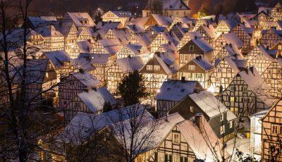 Фројденберг: Што го прави овој германски град толку посебен?