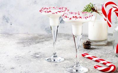 Мартини со кокос: Рецепт за неодоливо кремаст зимски коктел