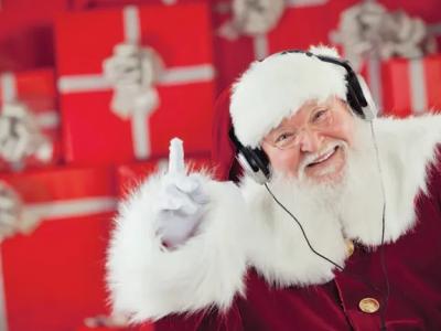 Нетипични божиќни песни во кои можете да уживате за време на празничната сезона