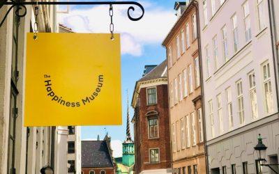 Отворен првиот Музеј на среќата во светот, а дали можете да погодите каде?