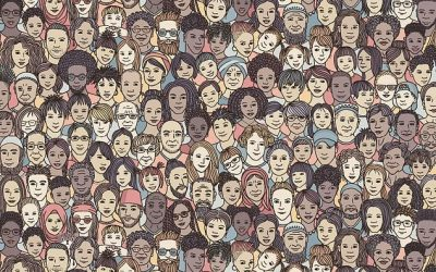 Предизвик: Дали можете да ја пронајдете мачката меѓу толпата на луѓе?