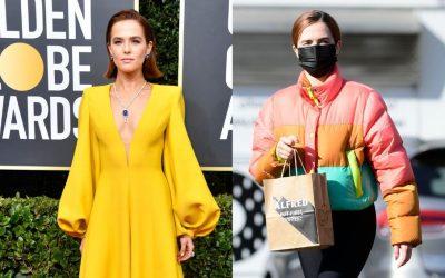 10 фотографии од познати дами што откриваат колку драматично се сменија работите во 2020 година