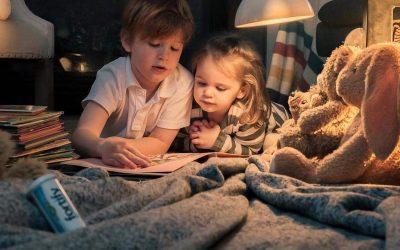 Овој татко преку фотографии татко ја доловува магијата на секојдневните моменти со неговите 4 деца