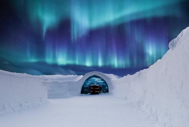 Прекрасни зимски сцени кои ќе ве внесат во празничниот дух
