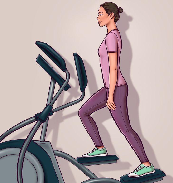 8 вежби што согоруваат повеќе калории отколку трчањето