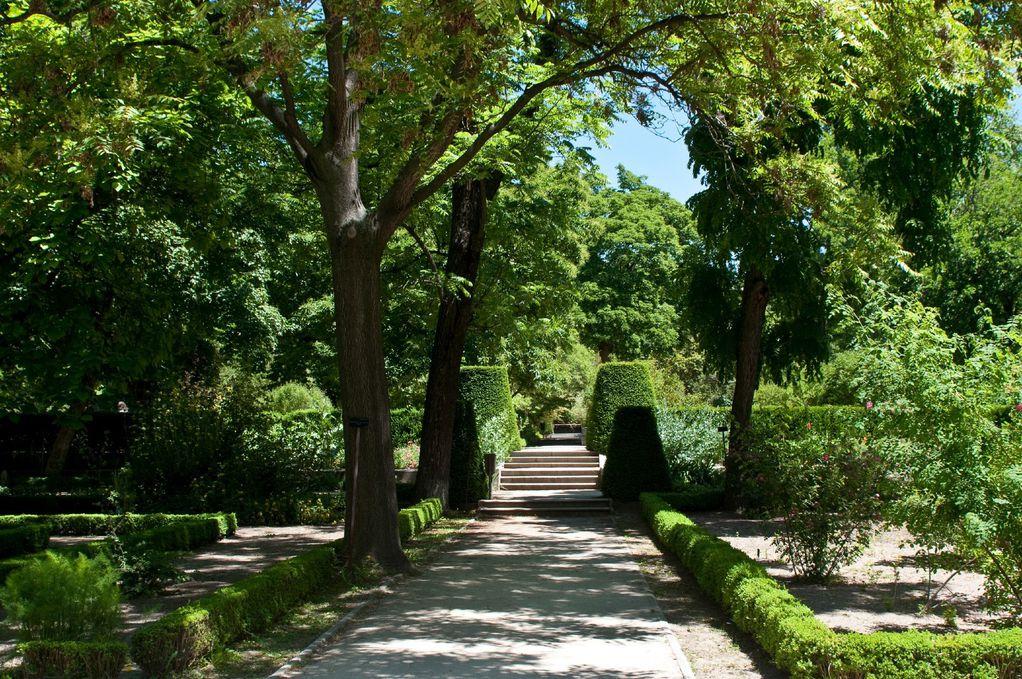 Најубавите градини што можете да ги видите во Европа