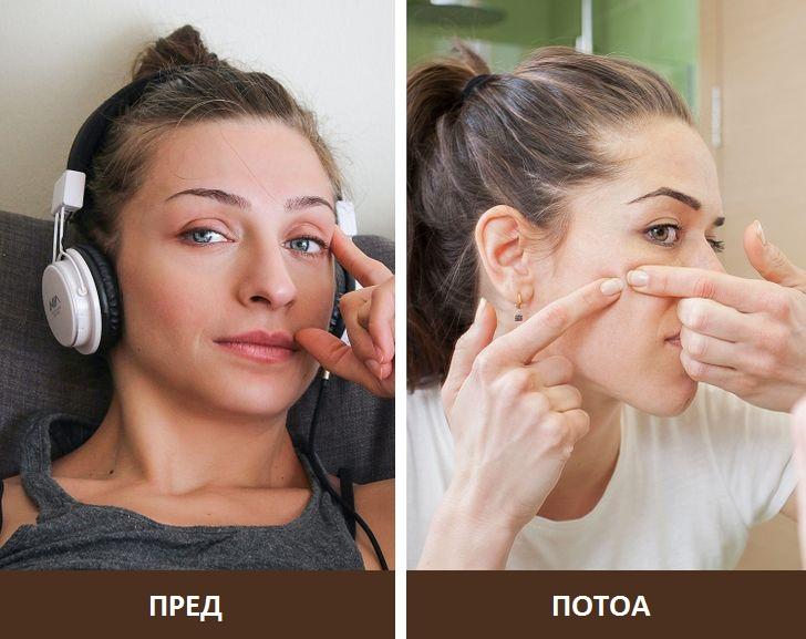 Што ќе се случи со вашето тело ако носите слушалки премногу долго?