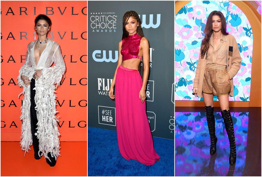 """""""Вог"""" ги избра 10-те најдобро облечени познати личности во 2020 година"""