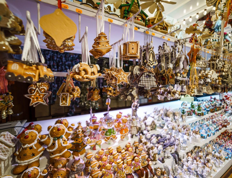 Ѕирнете во празничната атмосфера на францускиот град Колмар