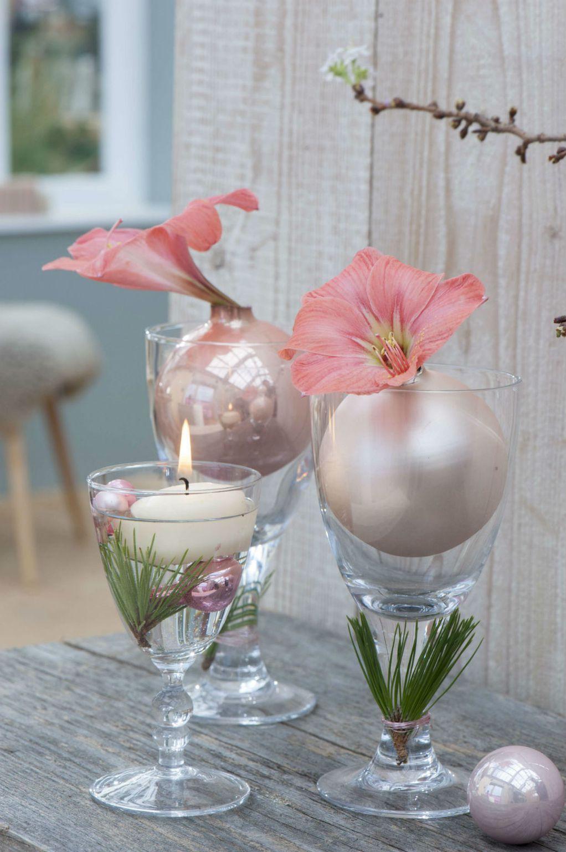 Како да го украсите секој агол од домот со лампиони?