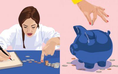Интервју со Ангела Игновска: Како да си ја подобрите финансиската состојба и како да заштедите во овие тешки времиња?