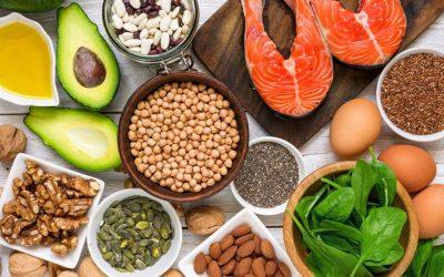 Исхрана која ги решава сите проблеми со варењето на храната