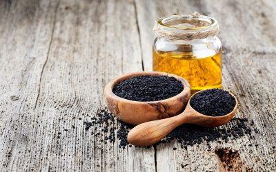 Кои се лековитите својства на маслото од црн ким?