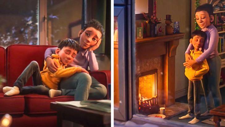 Реклама на Мекдоналдс ќе ве потсети дека треба да му дозволите на детето во вас да блесне овој Божиќ
