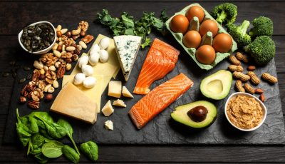 5 типови луѓе кои не треба да ја следат кето диетата