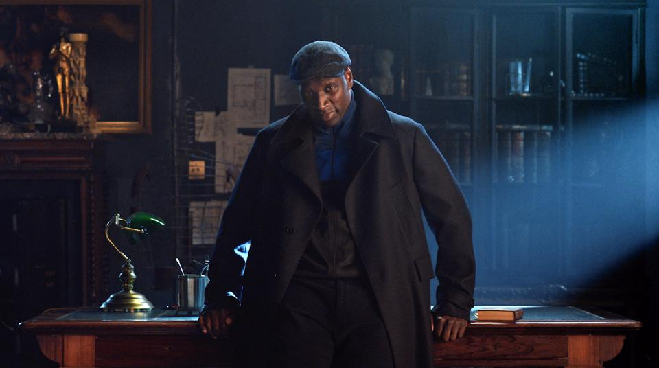 """6 причини зошто новата ТВ серија """"Lupin"""" треба веднаш да ја изгледате"""