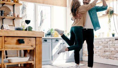 7 идеи за романтичен состанок дома