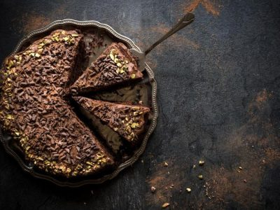 Австријска кујна: Рецепт за вкусна чоколадна торта