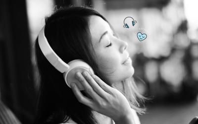 Најдобрите песни кои можете да ги слушате кога се чувствувате вознемирено