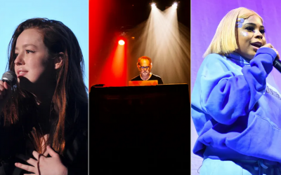 Најдобрите песни за 2020 година кои сигурно сте ги слушнале