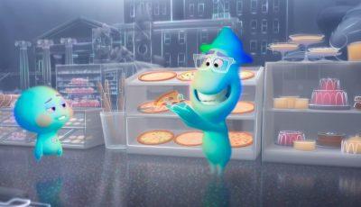 Новиот анимиран филм на Пиксар сигурно ќе ви ги стопли срцата