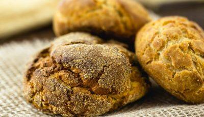 Пченкарен леб: Најгуглан рецепт за 2020 година, а еве како да го направите и вие!