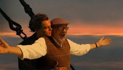 Син го фотошопира својот татко во филмски сцени и невообичаени места, а фотографиите се навистина смешни