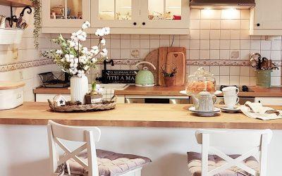 Совршенство: Кујна во која секој агол има свој шарм