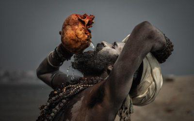 Индиски канибали: Вака изгледа животот во племето Агора!