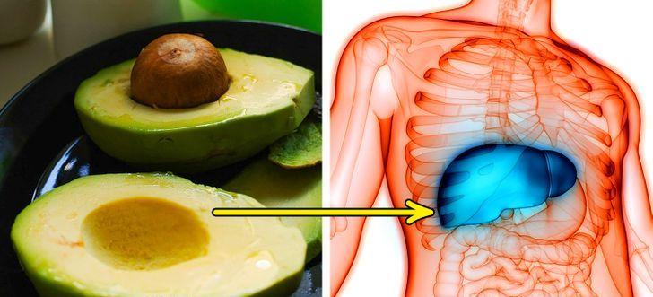 7 начини да го исчистите вашето тело со храната
