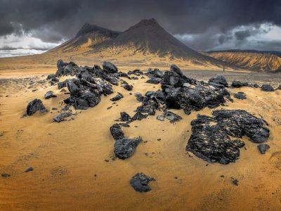 Црна и бела пустина: Два спротивставени соседи во Египет кои можете да ги посетите во еден ден