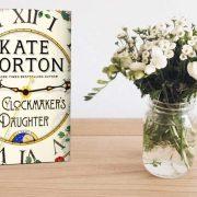 """""""Ќерката на часовничарот"""": Нов роман кој сигурно ќе го прочитате во еден здив!"""