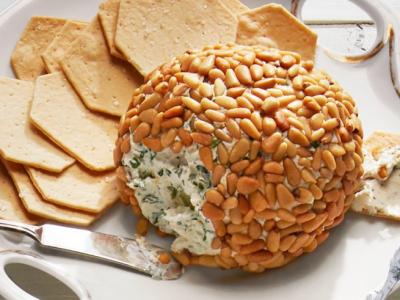 Рецепт за солени бомбици со сирење