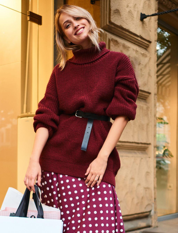 5 бои кои ја прават зимската гардероба да изгледа многу поскапо