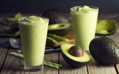 5 работи што можете да ги направите со презреано авокадо