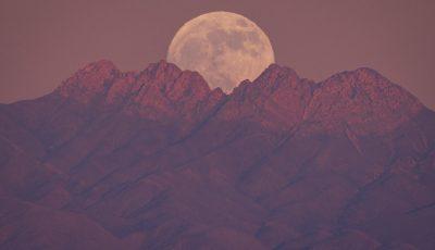 Зачудувачки фотографии од Месечината кои го одземаат здивот