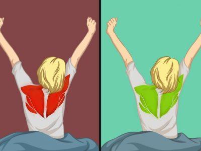 Зошто инстинктивно се истегнувате и се проѕевате кога се будите и зошто е тоа толку важно?