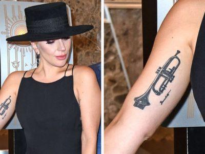 10 моќни приказни што се кријат зад тетоважите на познатите личности