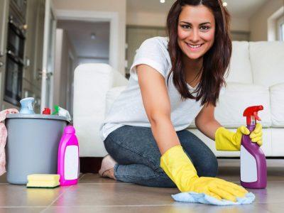 Чудни, но ефикасни фенг шуи совети за чистење