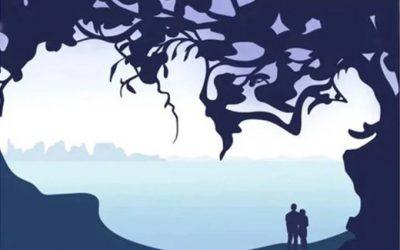 Дете, дрво или љубовен пар? Тоа што ќе го забележите прво ќе ви даде упатства за подобар живот