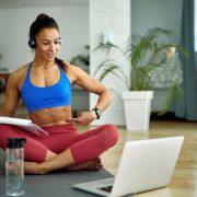 Фитнес-трендови: Што носи 2021 година?