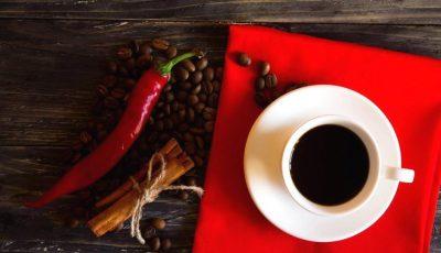 Кафе со пипер: Зошто треба да го пробате овој пијалак?